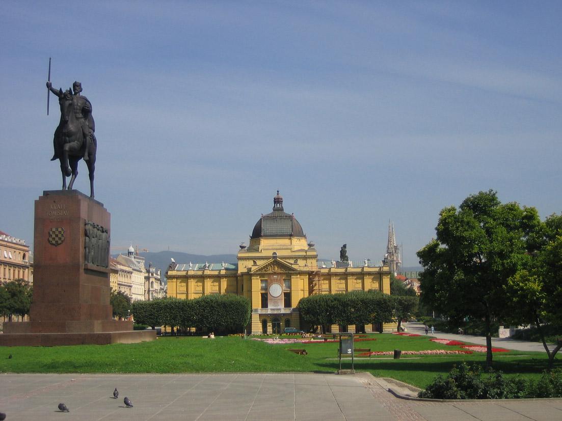 Moj Zagreb